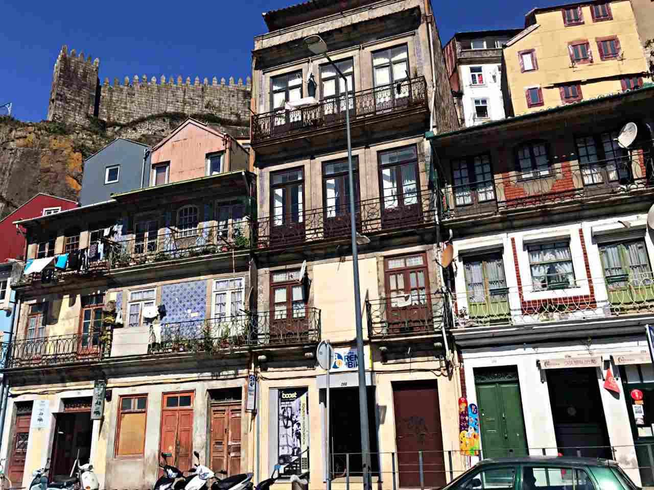 Ribeira - O que fazer em Porto Portugal