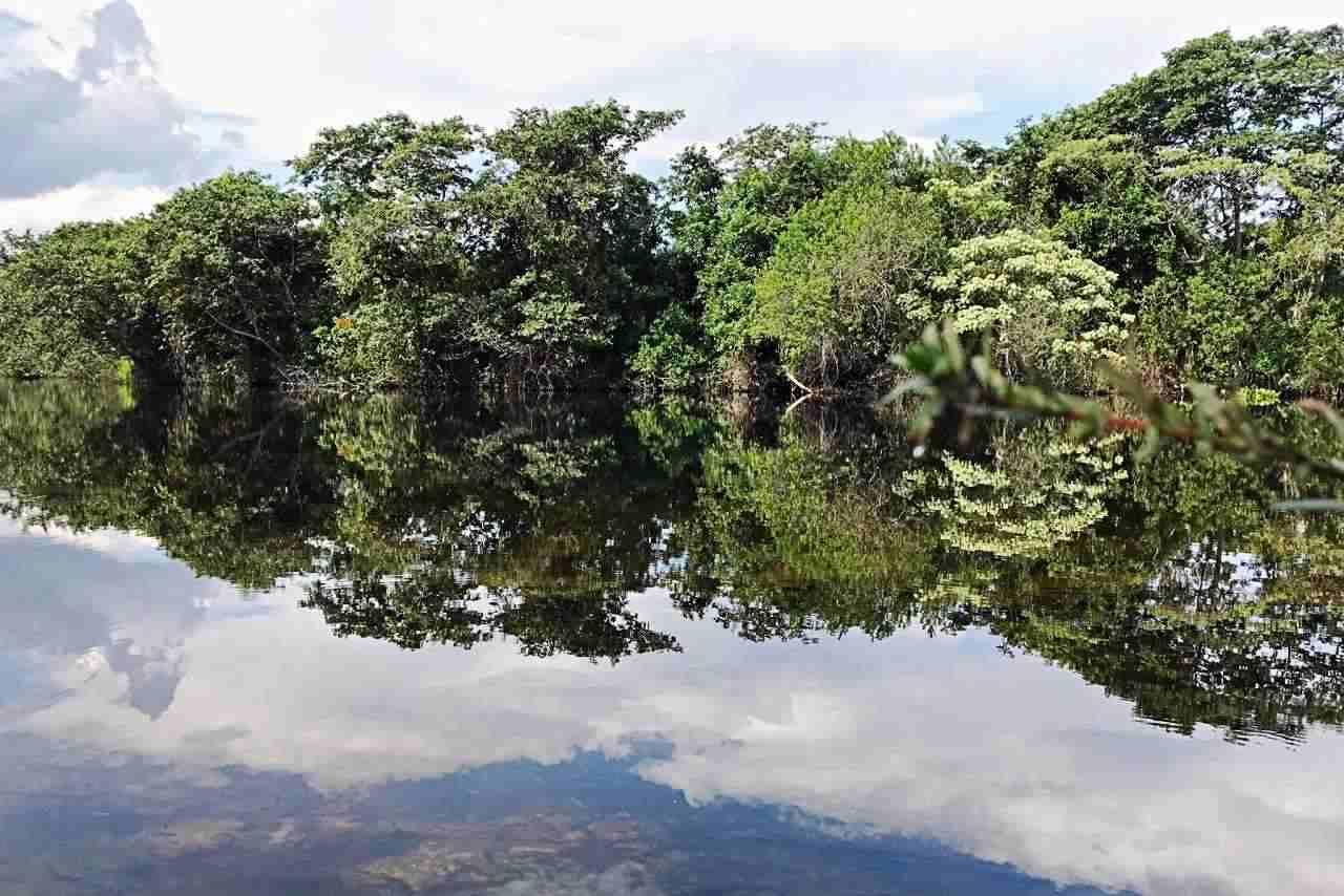 Rio Cipó