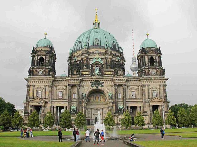13 atrações de o que fazer em Berlim