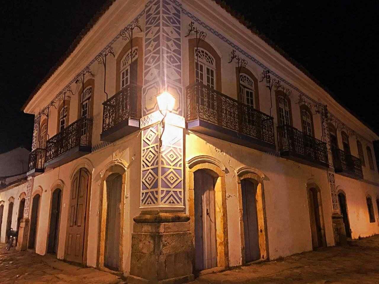 Casa Colonial, símbolos maçônicos