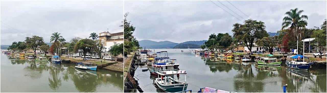 Rio Pereque-Açu