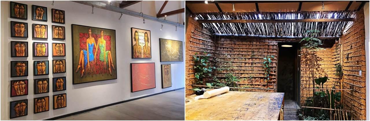 Galeria Aecio Sarti Paraty