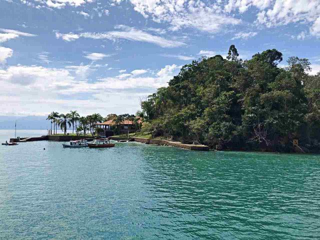 5 Destinos naturais no Brasil