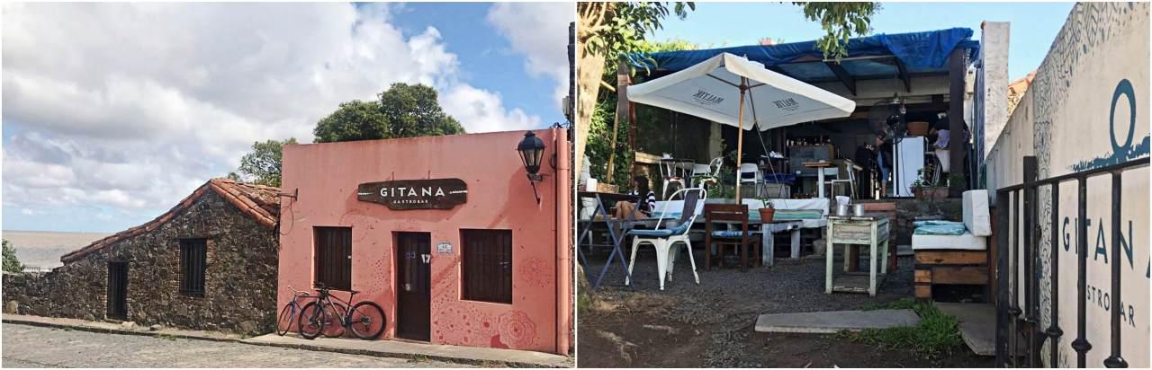 Bar Gitana