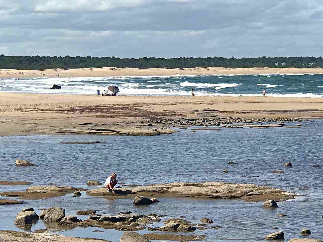 O que fazer no Uruguai praia em José Ignacio