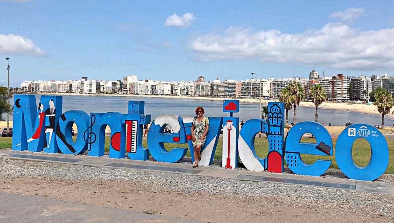 Montevideo signs Letras