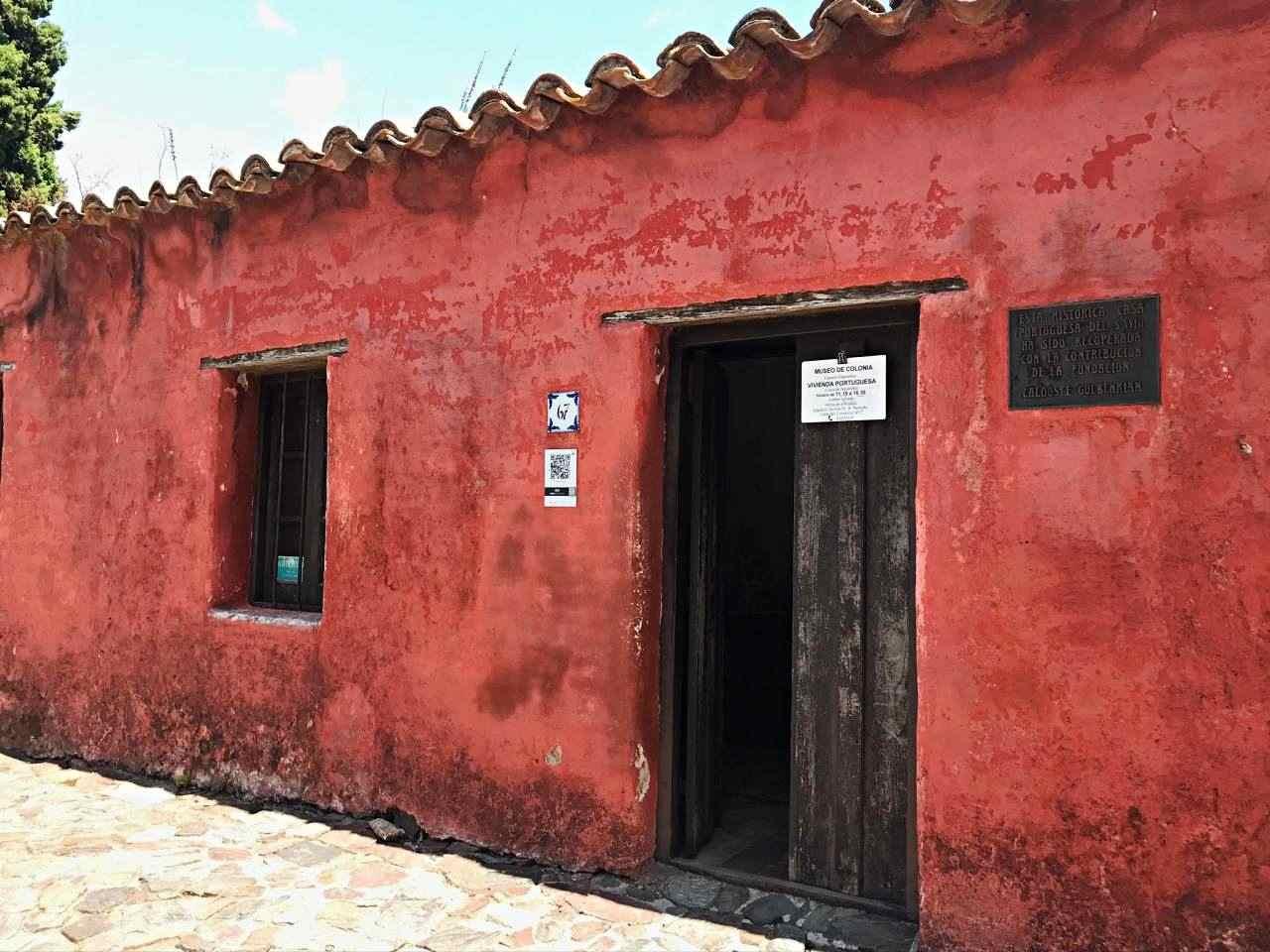 Museu da Colonia Portuguesa