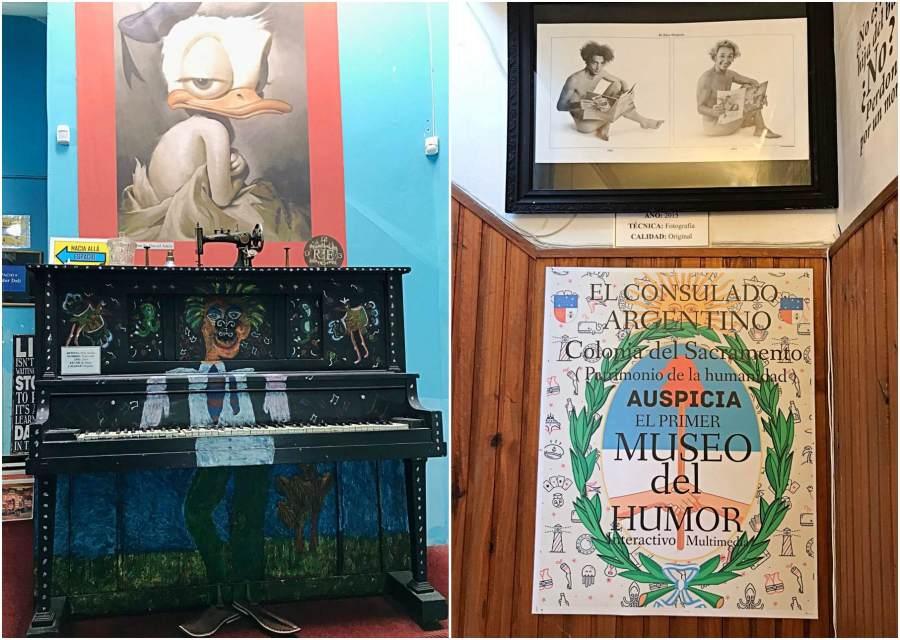Museu do Azulejo - Colonia del Sacramento