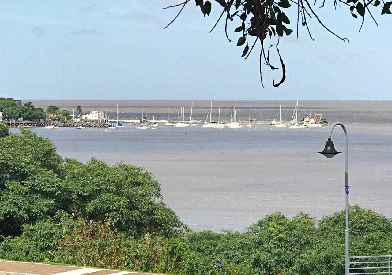 Marina Colonia del Sacramento Uruguai