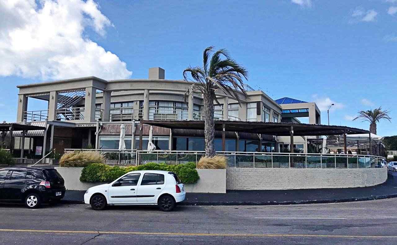 Boca Chica - Restaurante Punta del Este