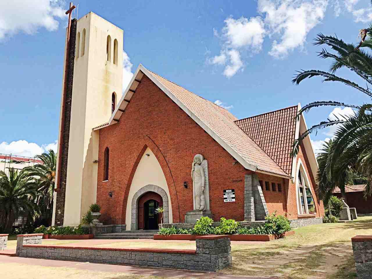 Capela San Rafael