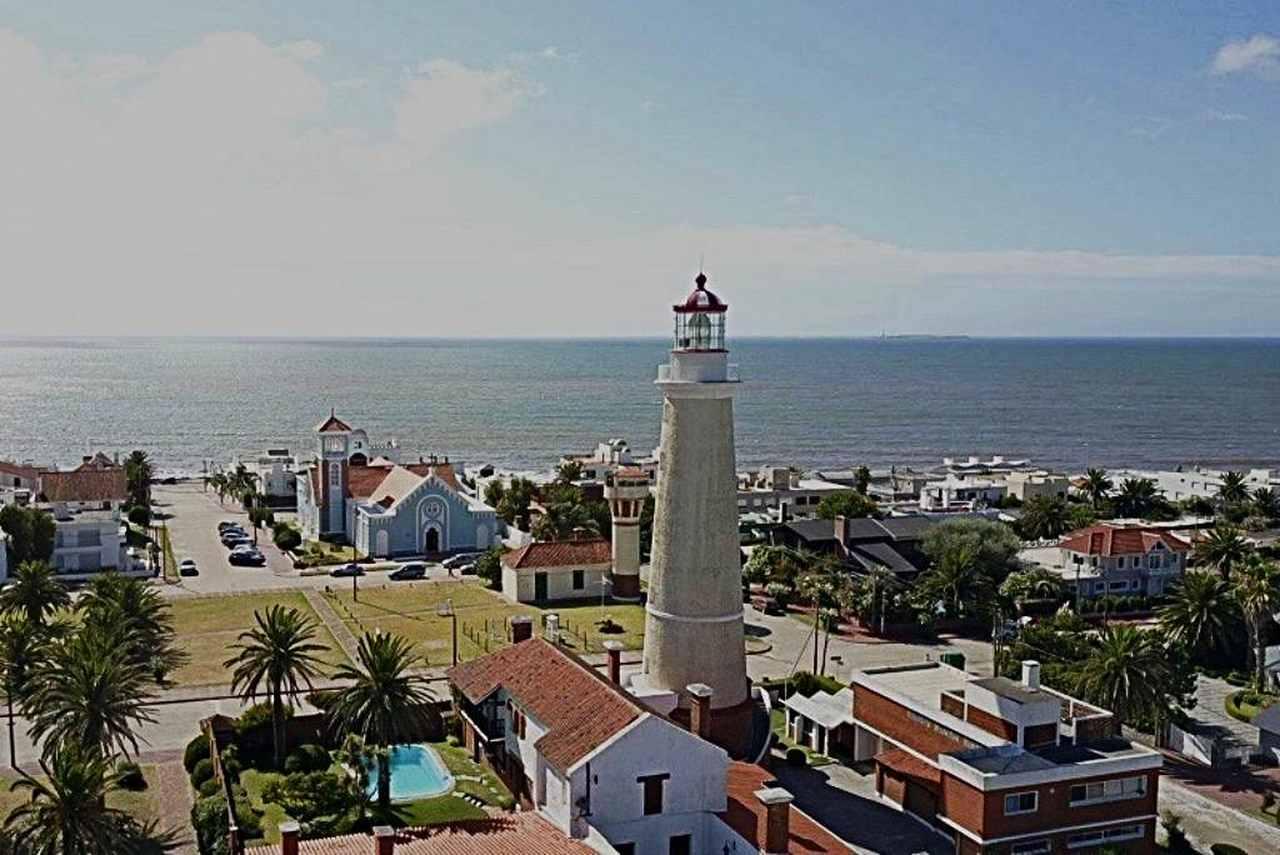 Farol Punta del Este