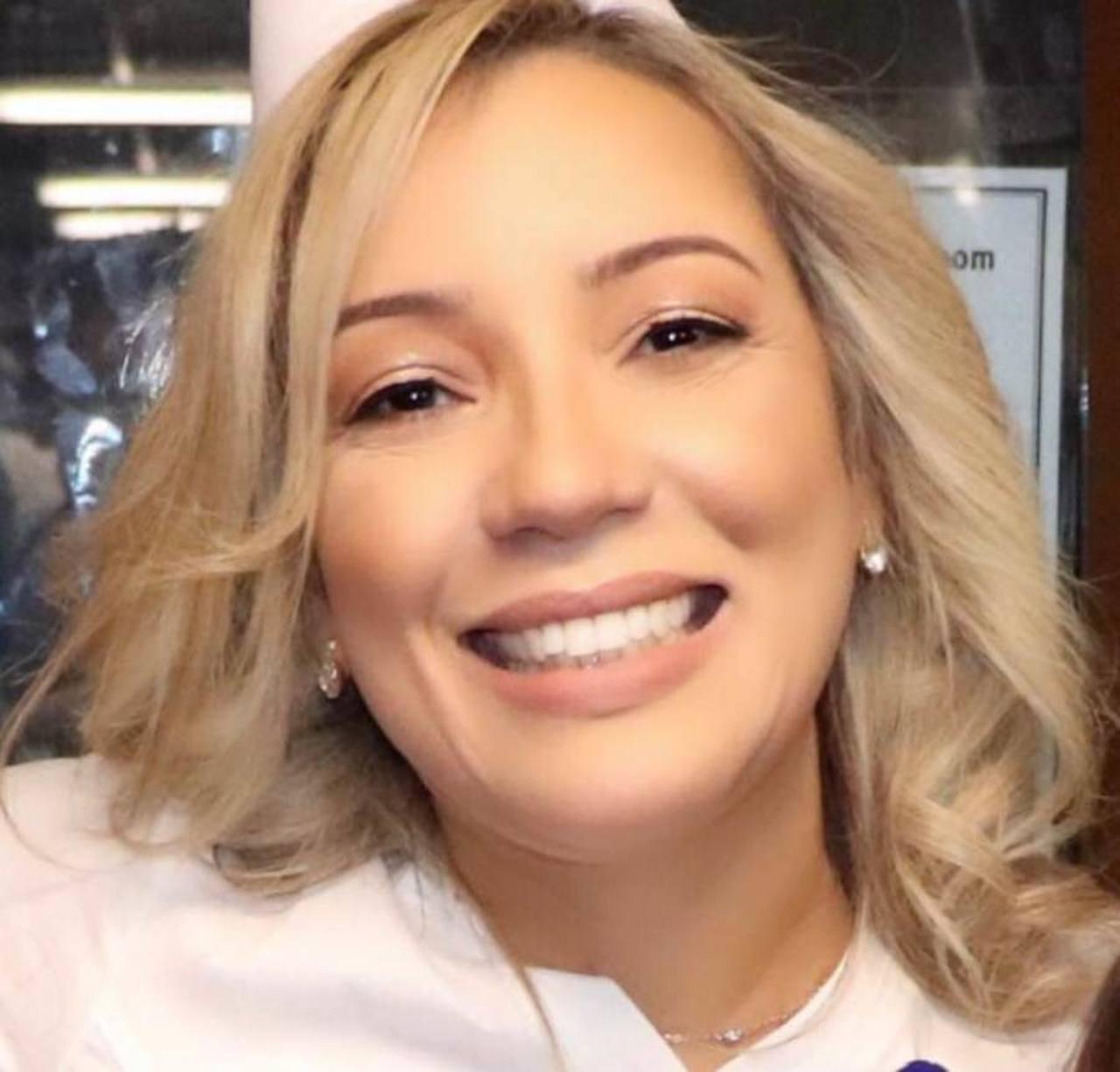 Keila Silva no combate ao COVID 19
