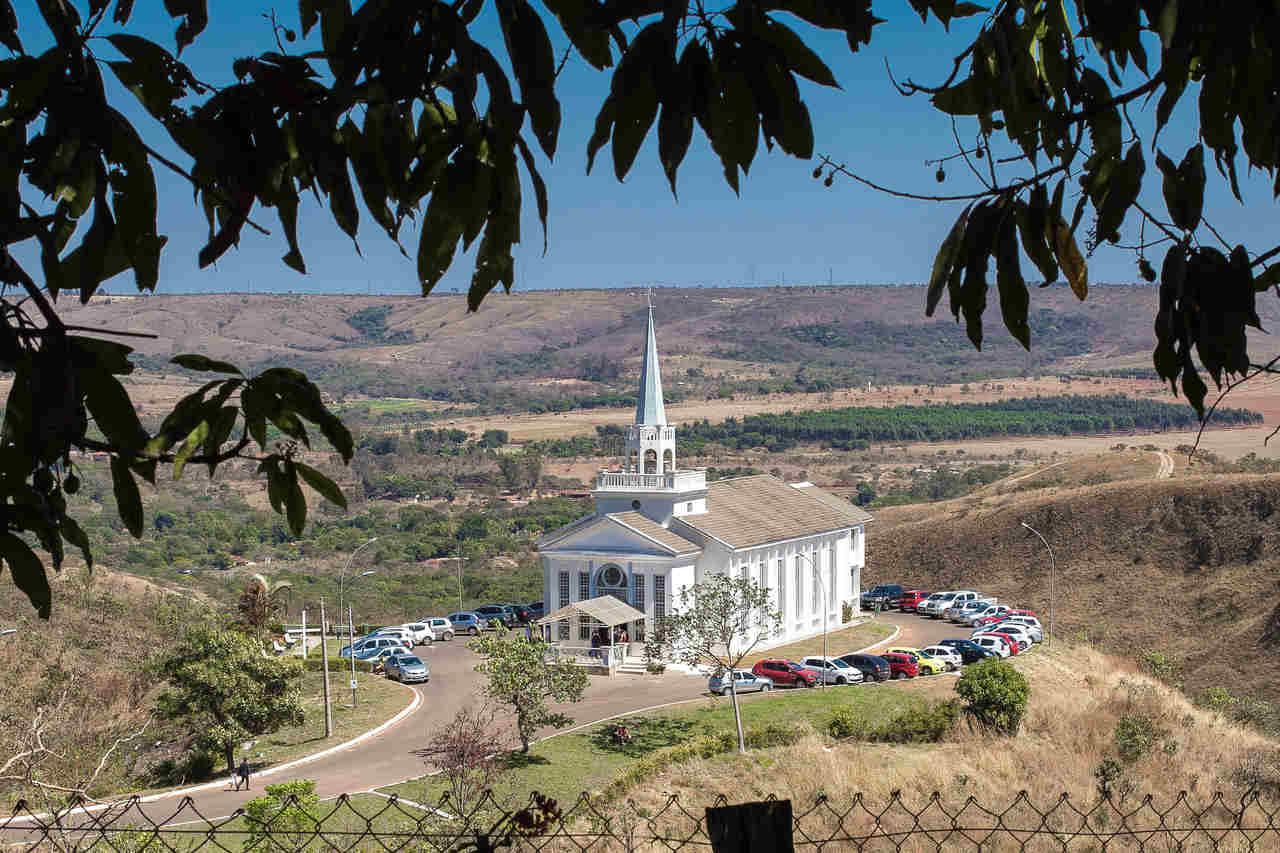 Capela São Francisco de Assis, DF