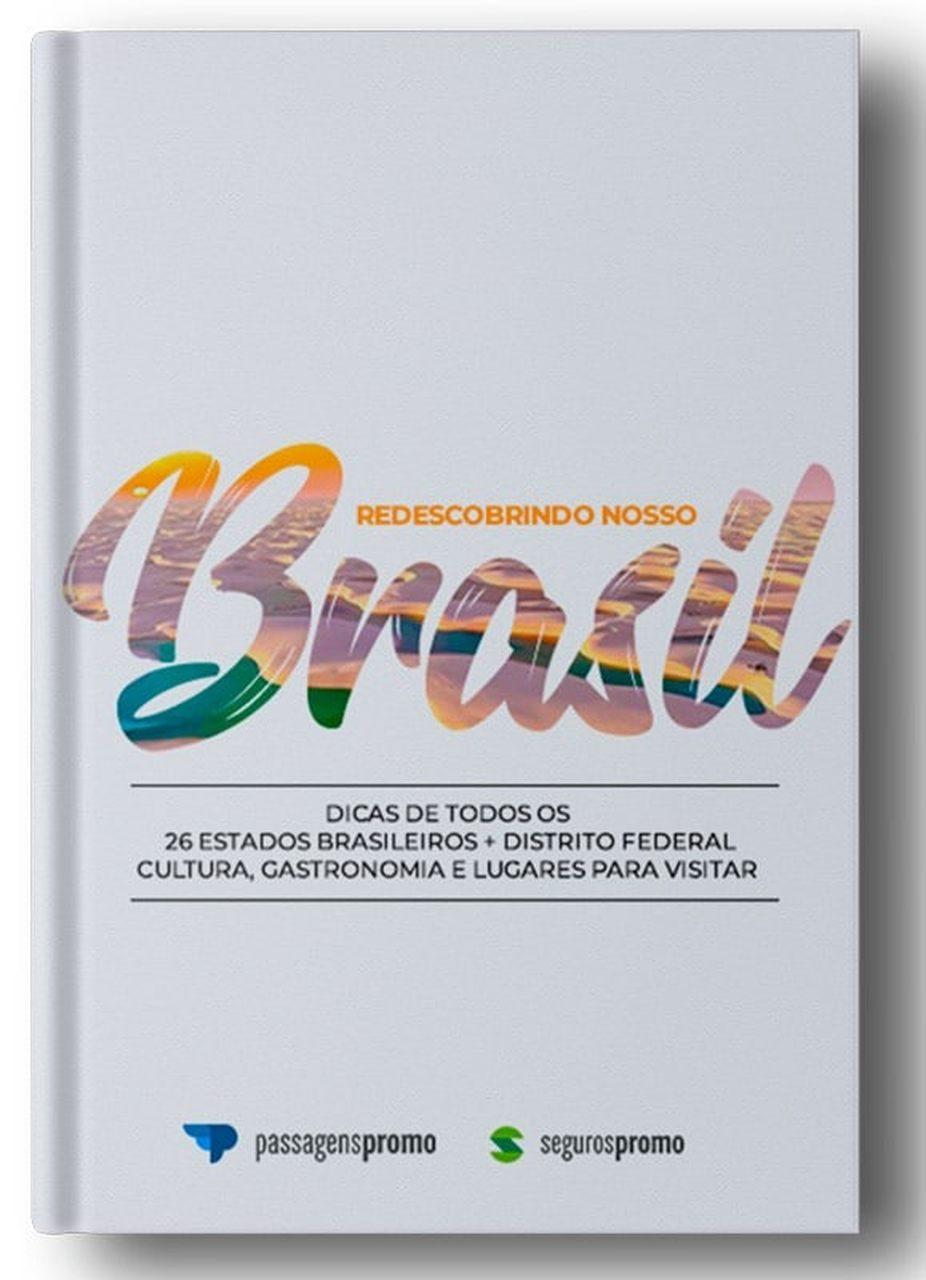 Guia de Viagens - Redescobrindo Nosso Brasil, Estado