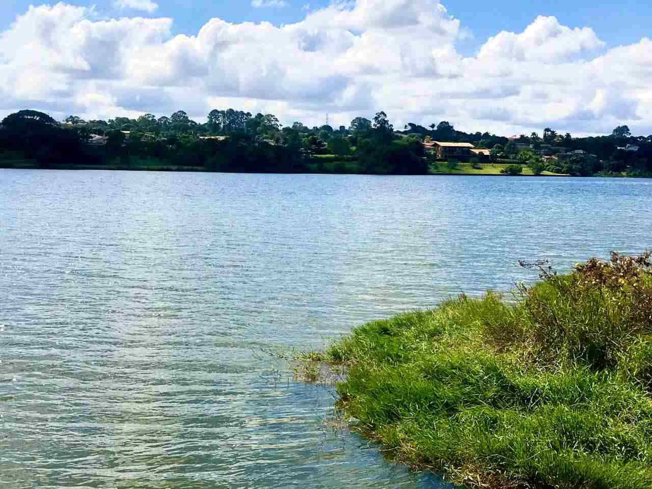 Lago Norte - Calçadão