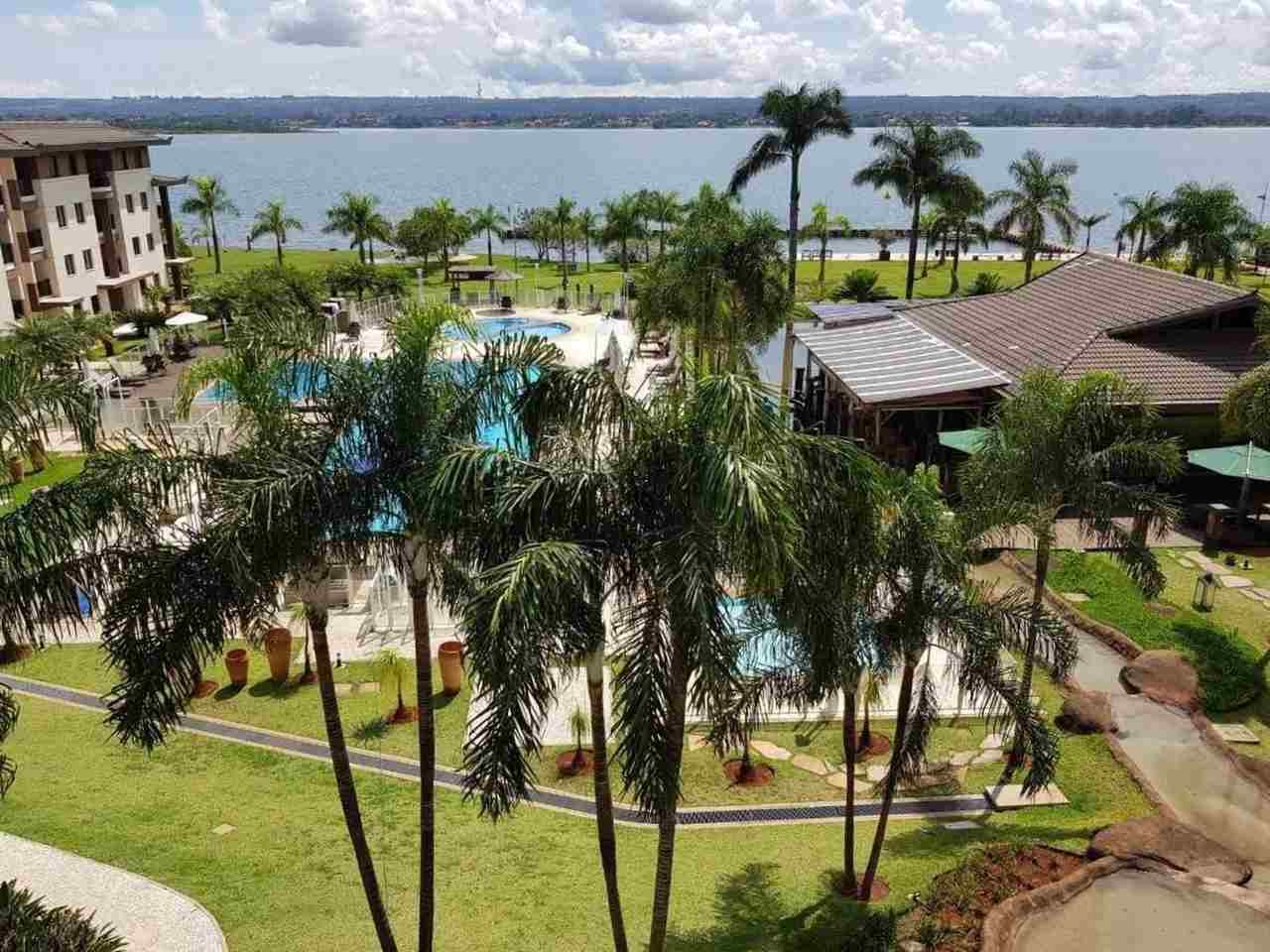 Life Resort K - Brasilia