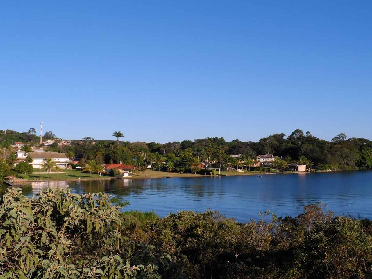 Mirante do Casal - Lago Paranoá
