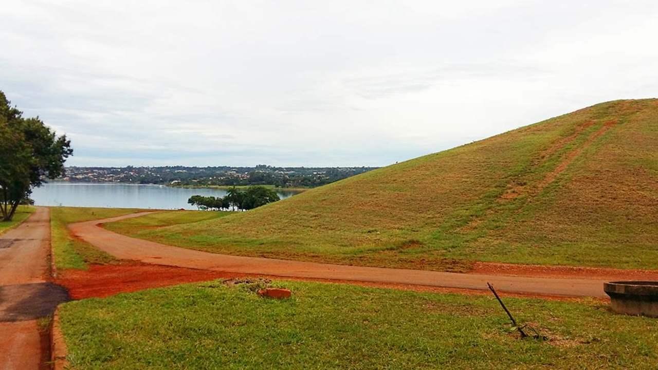 Parque do Morro da Asa Delta