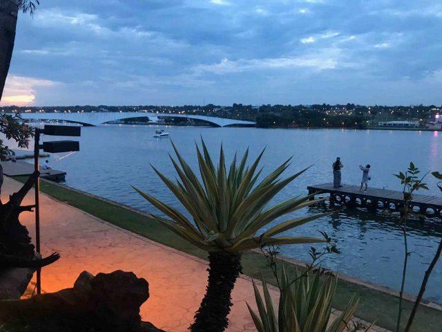 Lago Paranoá, mar de Brasília – 15 atrações imperdíveis