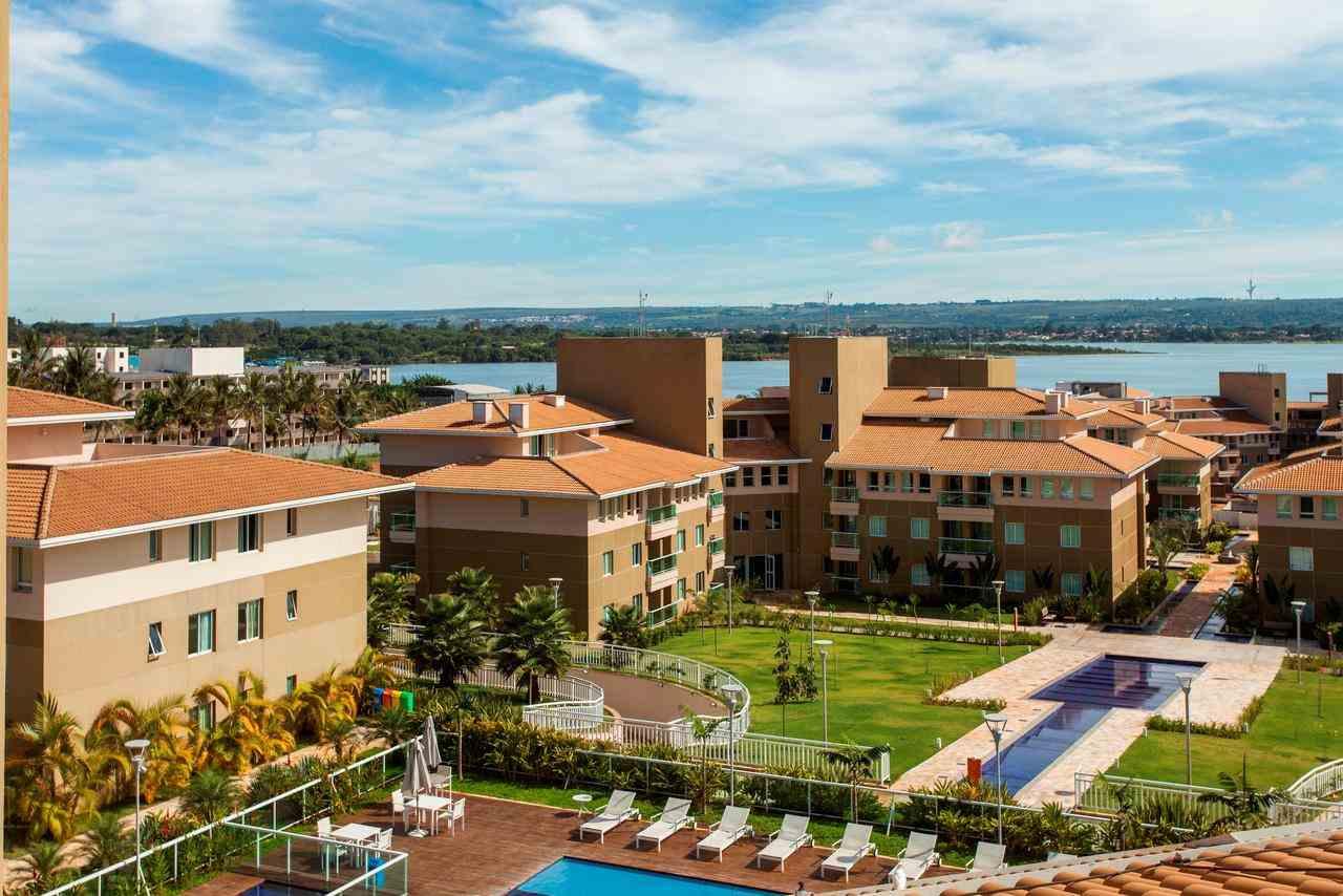 Hotel The Sun - Brasilia