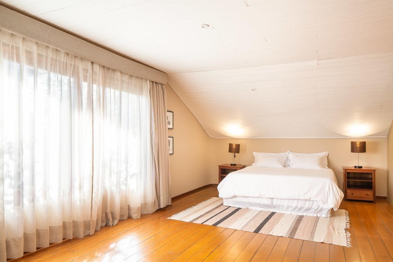 Pousada Maya - suite