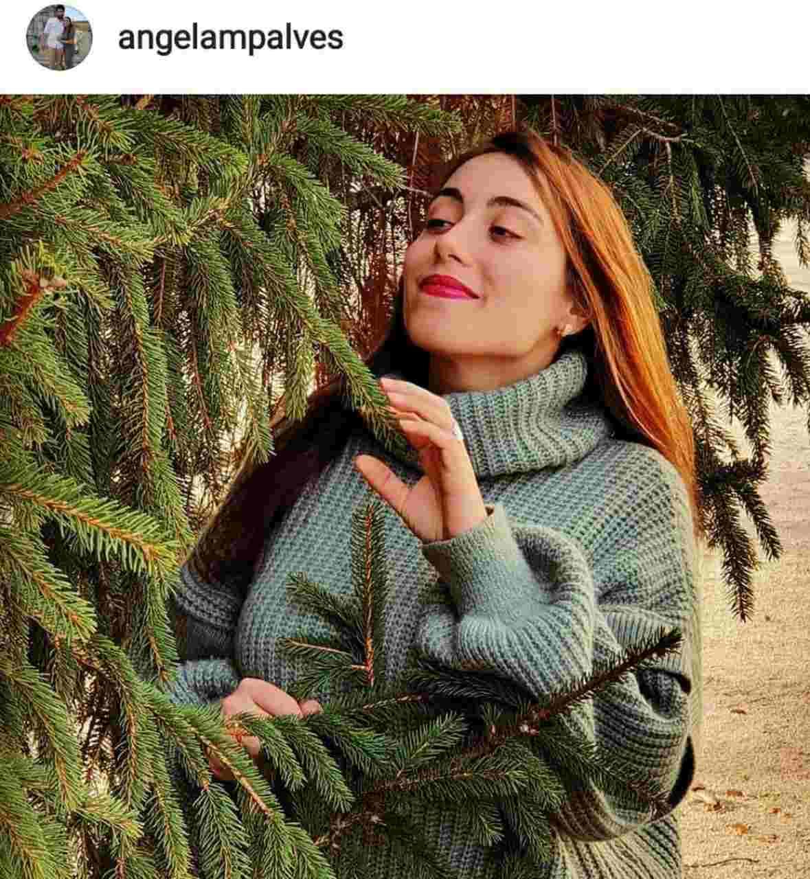 Angela Alves - Cantinho DOS ALVES
