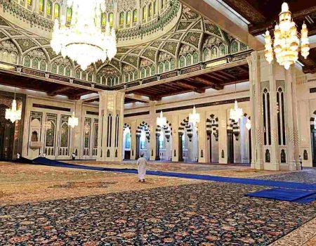 O que fazer em Omã – 6 atrações Muscate e Khasab
