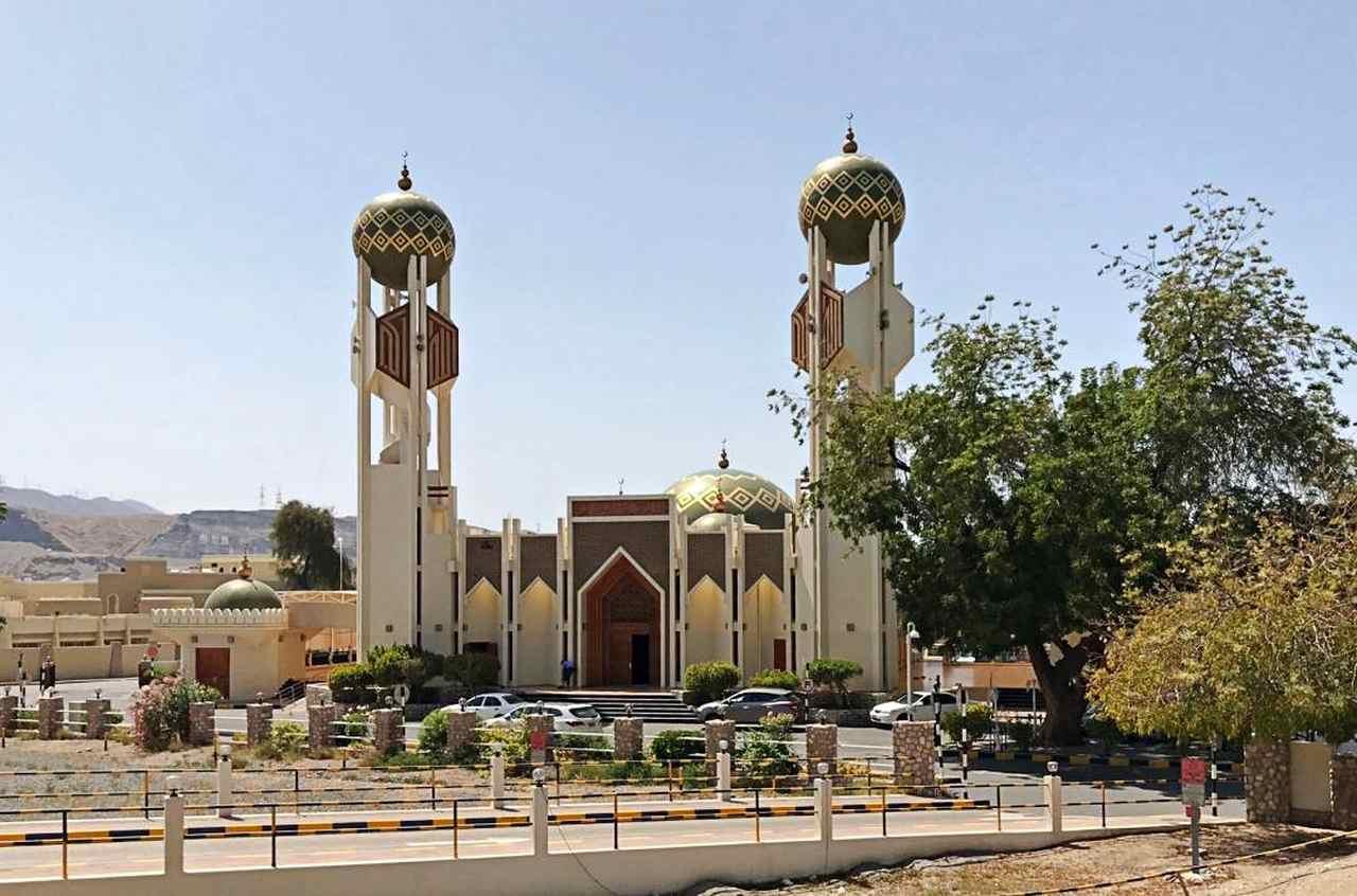 Muscate - Mesquitas